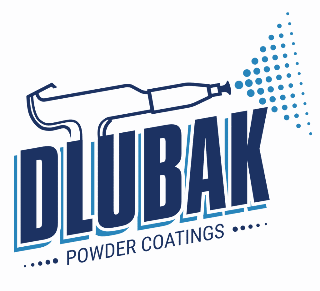 Dlubak Logo Color by pittsburgh ad agency