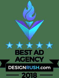 Best Ad Agency Award