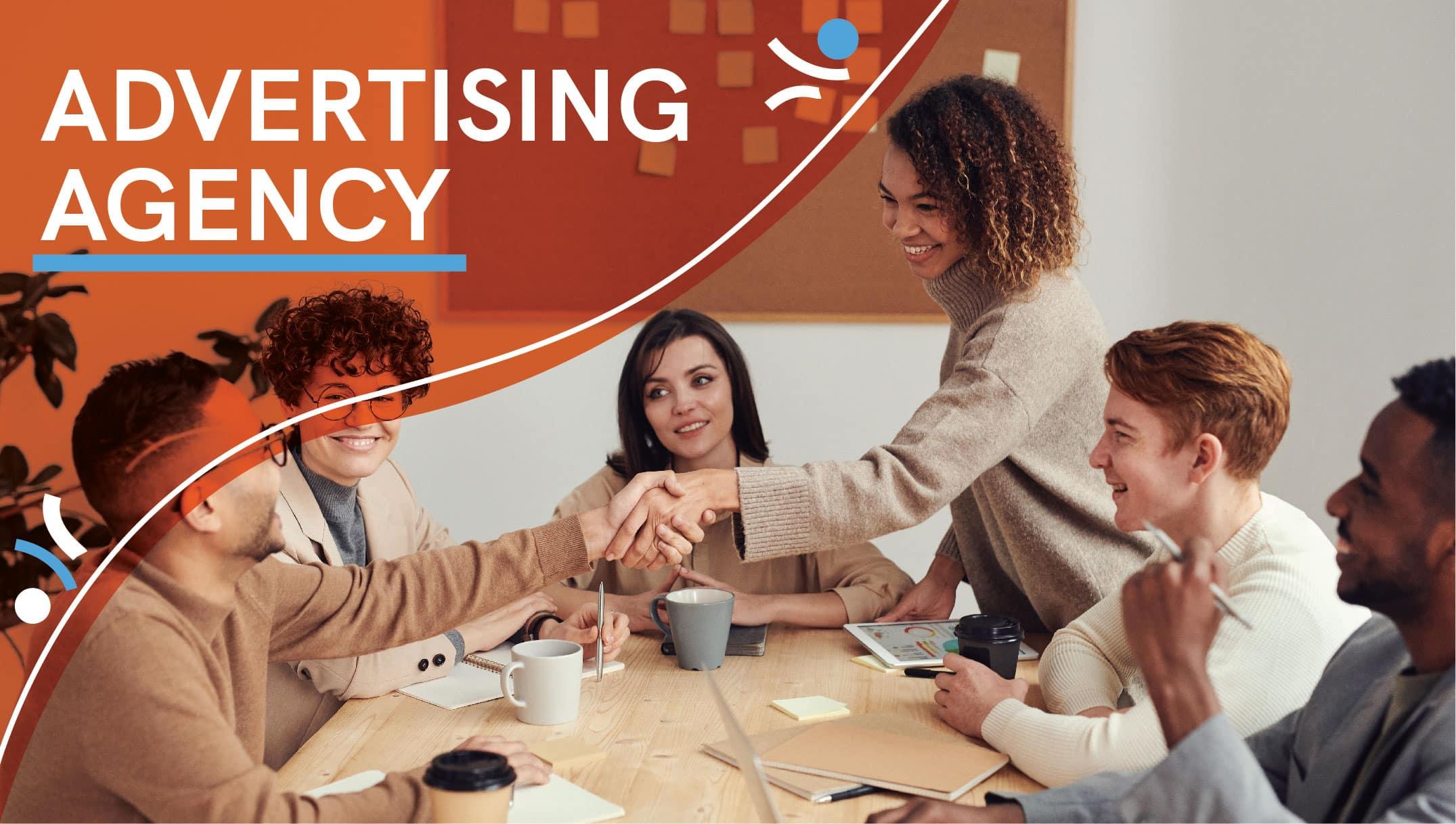 Ethic Adveritsing Agency industry vertical image for advertising agencies advertising