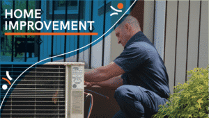 Ethic Advertising Agency Home Improvement Image AC repair