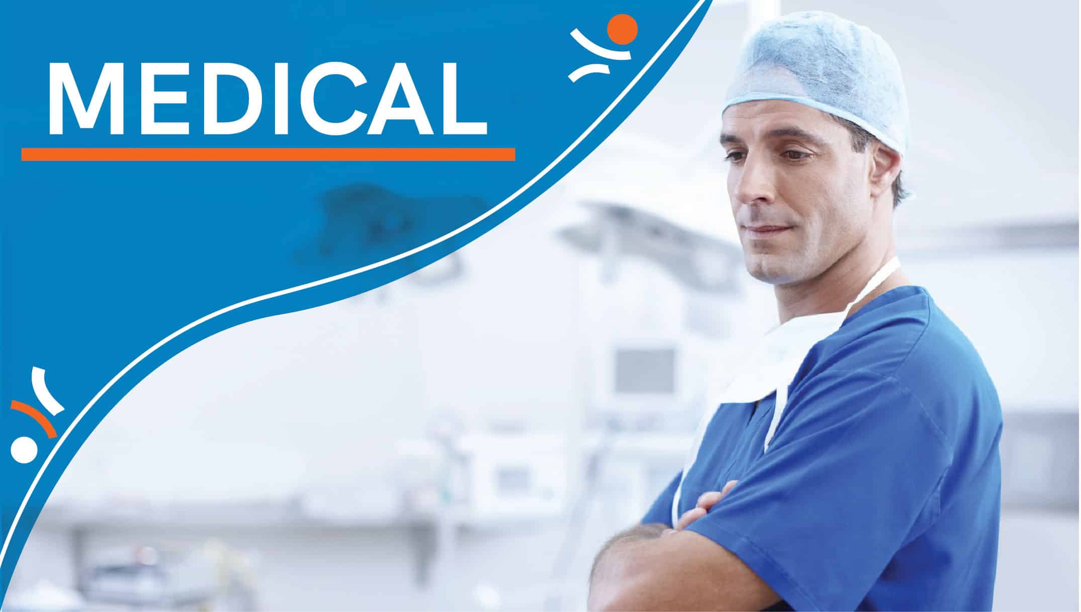 Ethic Adveritsing Agency industry vertical image for medical services advertising