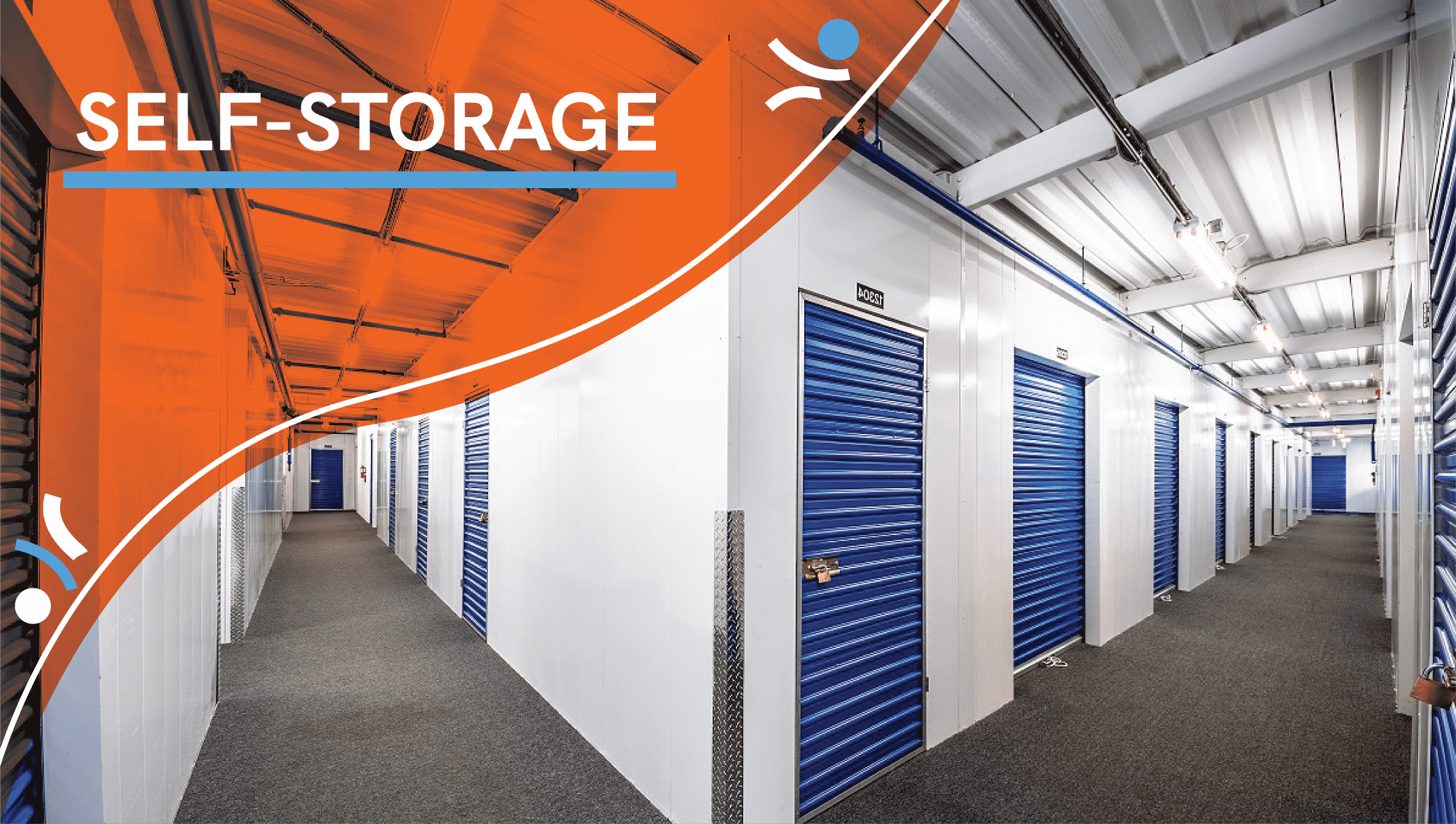 Self storage geofencing case study