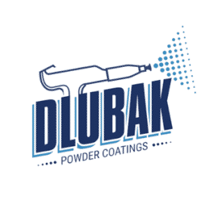 Dublak Powder Coatings logo