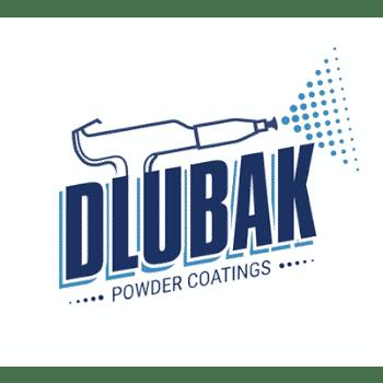 Dublak Powder Coatings logo