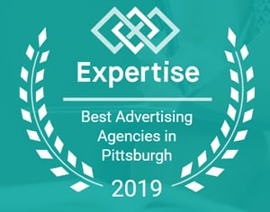 Expertise Best advertising Agencies in Pittsburgh 2019 logo