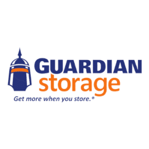 Guardian Storage logo png