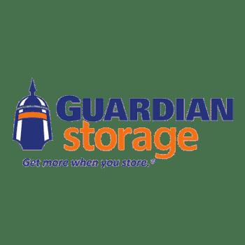 Guardian Storage logo png