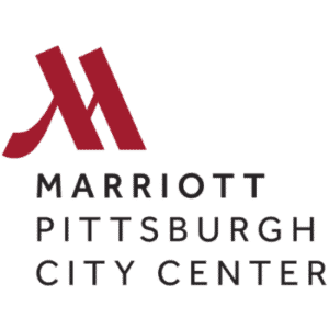 marriott pittsburgh city center logo