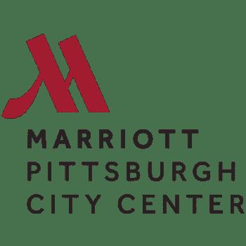 marriott pittsburgh city center logo