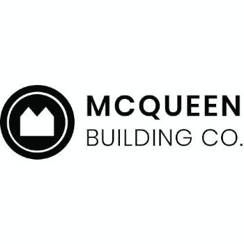 McQueen Building Company logo