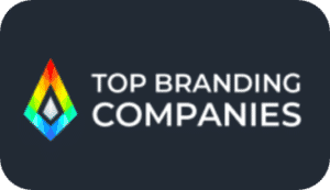 Top Branding Company logo ethic advertising agency