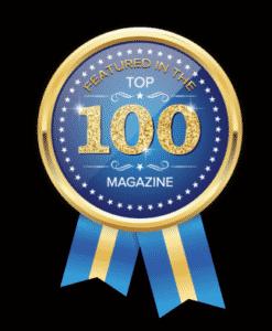 top 100 magazine US business Leaders