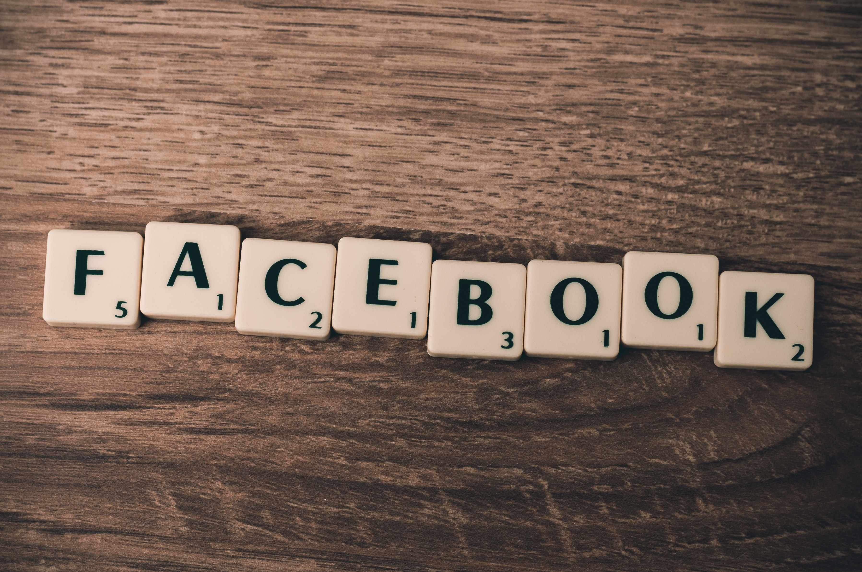 social media advertising on facebook, instagram