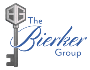 the bierker group logo in color